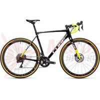 Bicicleta Cube Cross Race C:62 Team Edition Carbon Flashyellow 2021