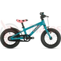 Bicicleta Cube Cubie 120 Girl Blue Mint 2020