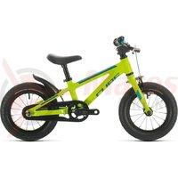Bicicleta Cube Cubie 120 Green/Blue 2020