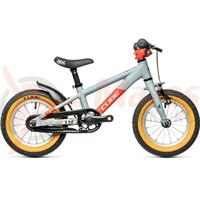 Bicicleta Cube Cubie 120 Grey Red 12