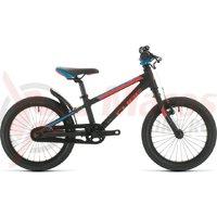 Bicicleta Cube Cubie 160 Black/Red/Blue 2020