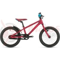 Bicicleta Cube Cubie 160 Girl Berry/Pink/Blue 2020