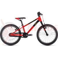 Bicicleta Cube Cubie 180 SL Red/Green/Black 2019