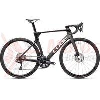 Bicicleta Cube Litening C:68X Pro Carbon/White 2021