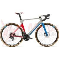 Bicicleta Cube Litening C:68X Race Teamline 2020