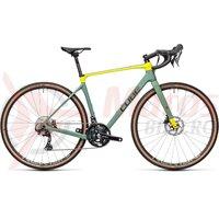 Bicicleta Cube Nuroad C:62 Race Green/Lime 2021