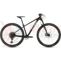 Bicicleta Cube Reaction C:62 Youth 29'' Teamline 2020