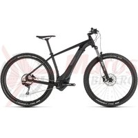 Bicicleta Cube Reaction Hybrid EXC 500 29