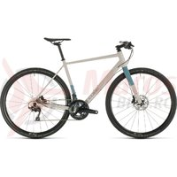 Bicicleta Cube SL Road SL Grey/Blue 2020