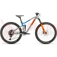 Bicicleta Cube Stereo 120 Youth 27.5