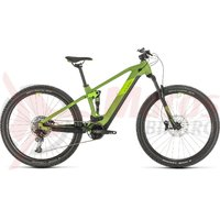Bicicleta Cube Stereo Hybrid 120 Pro 625 29