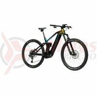 Bicicleta Cube Stereo Hybrid 140 HPC Bosh 10Th Anniversary 625 29 2021