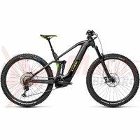 Bicicleta Cube Stereo Hybrid 140 HPC SL 625 29