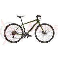 Bicicleta dama Cannondale Quick 3 VUG 2019