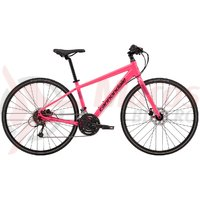 Bicicleta dama Cannondale Quick 4 ASB 2019