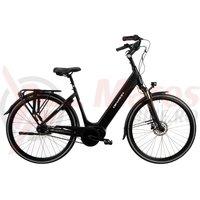 Bicicleta Devron 28426 neagra 2019