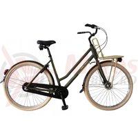 Bicicleta Devron 2862 verde 2017
