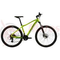 Bicicleta Devron Riddle M1.7 27.5' verde 2018