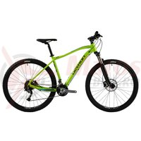 Bicicleta Devron Riddle M2.9 verde 2019