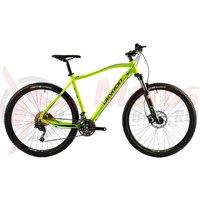 Bicicleta Devron Riddle M3.9 verde 2019