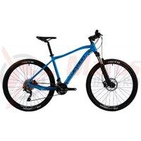 Bicicleta Devron Riddle M4.7 27.5' albastra 2019