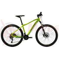 Bicicleta Devron Riddle M4.7 27.5' verde 2019