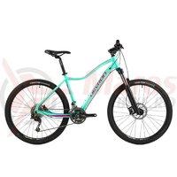Bicicleta Devron Riddle W3.7 albastra 2019