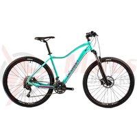 Bicicleta Devron Riddle W3.9 29' albastra 2019