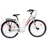 Bicicleta Devron Urbio LC1.8 28