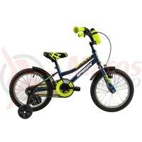 Bicicleta DHS 1601 16
