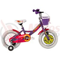 Bicicleta DHS Countess 1402 violet 2017