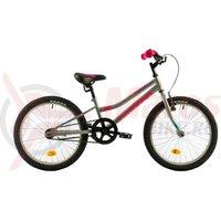 Bicicleta DHS Junior Terrana 2002 gri 2018