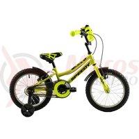 Bicicleta DHS Kids 1603 16