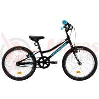 Bicicleta DHS Teranna 2003 neagra