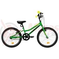 Bicicleta DHS Teranna 2003 verde 2019