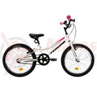 Bicicleta DHS Teranna 2004 alb 2019