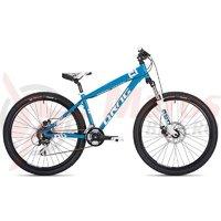Bicicleta Drag C1 Pro AC-28 albastru/alb