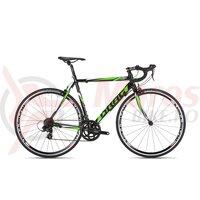 Bicicleta Drag Master Comp TY-27 610 Black/Green