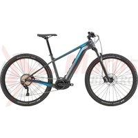 Bicicleta electrica Cannondale 27.5 M Trail Neo 2 Graphite 2020