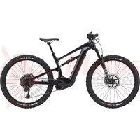 Bicicleta electrica Cannondale 29 M Habit Neo 1 Black Pearl 2020