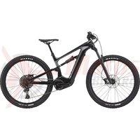 Bicicleta electrica Cannondale 29 M Habit Neo 4 Black 2020