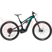 Bicicleta electrica Cannondale 29 M Moterra SE Emerald 2020