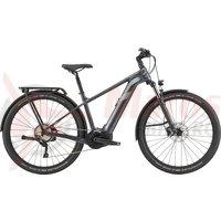 Bicicleta electrica Cannondale 29 M Tesoro Neo X 2 Graphite 2020