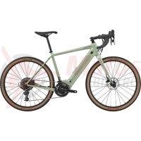 Bicicleta electrica Cannondale 650 M Synapse Neo SE Agave