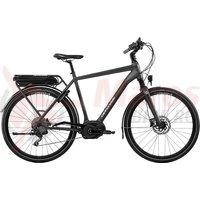 Bicicleta electrica Cannondale 700 M Mavaro Perf 4 Men Graphite 2020