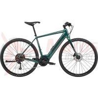 Bicicleta electrica Cannondale 700 M Quick Neo Emerald 2020