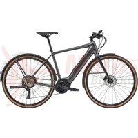 Bicicleta electrica Cannondale 700 M Quick Neo EQ Graphite