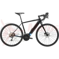 Bicicleta electrica Cannondale 700 M Synapse Neo 1 Black 2020