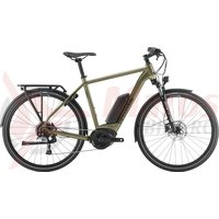 Bicicleta electrica Cannondale 700 M Tesoro Neo Mantis 2020