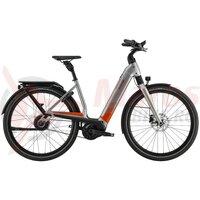 Bicicleta electrica Cannondale Mavaro Neo 1 Grey 2021